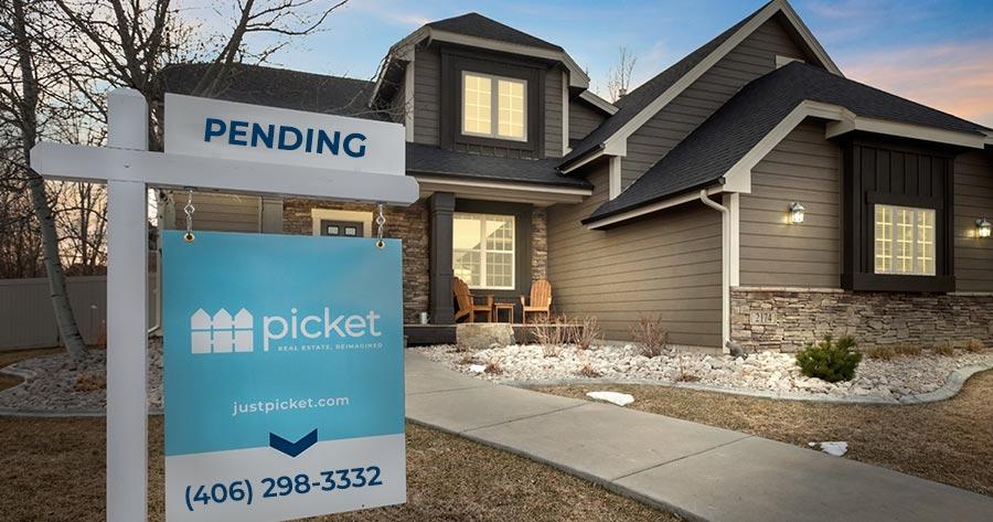 Picket - Real Estate, Reimagined